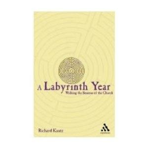 KAUTZ, RICHARD LABYRINTH YEAR