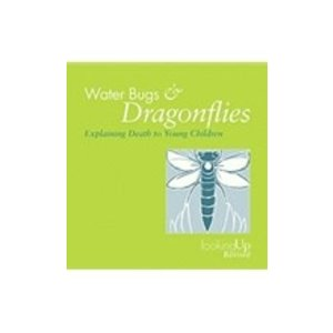 STICKNEY, DORIS WATER BUGS & DRAGONFLIES...