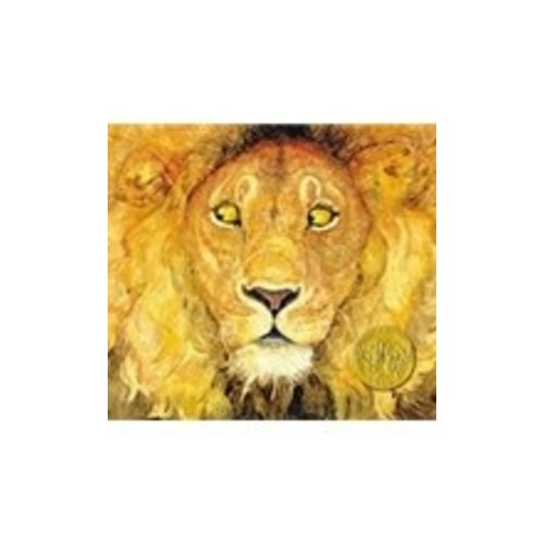 LION & THE MOUSE by JERRY PINKNEY