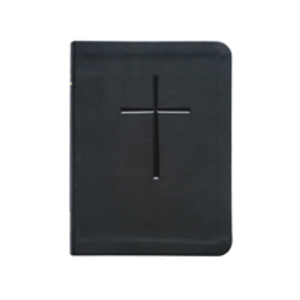 BOOK OF COMMON PRAYER, VIVELLA, BLACK