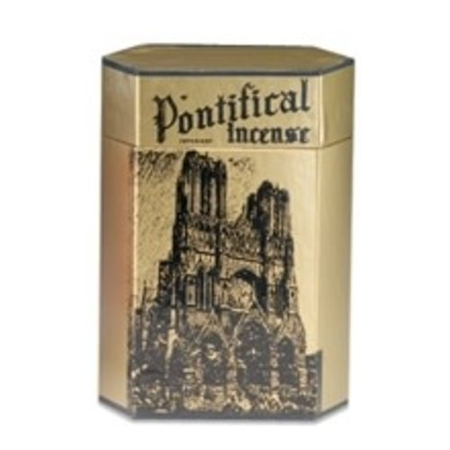 INCENSE - PONTIFICAL