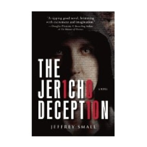 SMALL, JEFFREY JERICHO DECEPTION: A NOVEL by JEFFREY SMALL