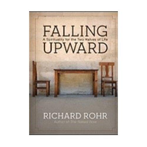 ROHR, RICHARD FALLING UPWARD