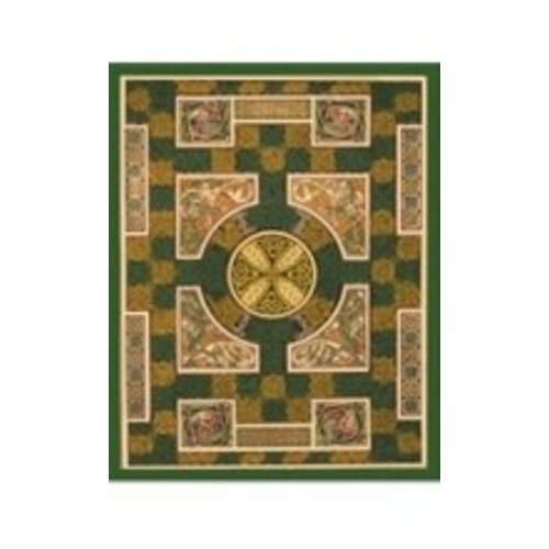 CELTIC COLORS JOURNAL -  LARGE