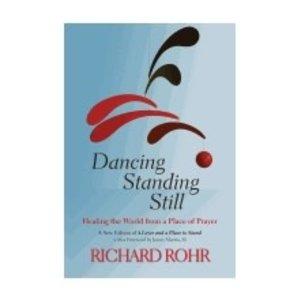 ROHR, RICHARD DANCING STANDING STILL