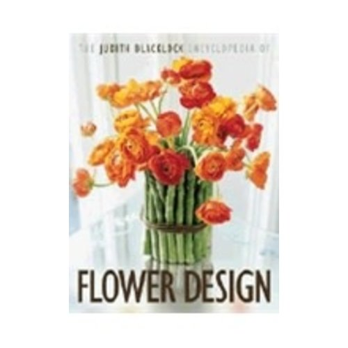 BLACKLOCK, JUDITH FLOWER DESIGN