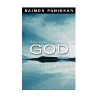 EXPERIENCE OF GOD: ICONS OF THE MYSTERY by RAIMON PANIKKAR