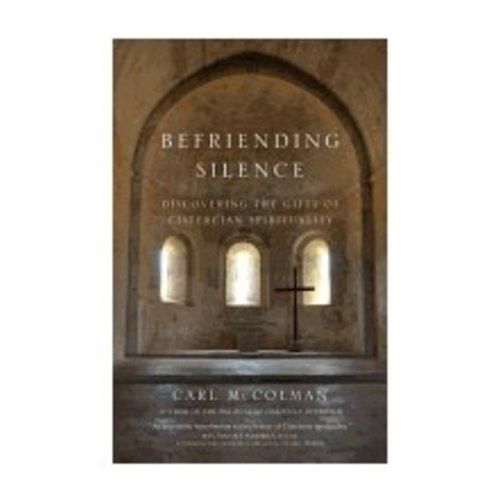 MCCOLMAN, CARL BEFRIENDING SILENCE