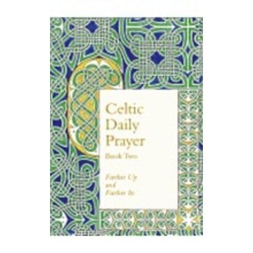 CELTIC DAILY PRAYER BOOK 2