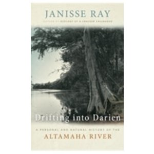 RAY, JANISSE DRIFTING INTO DARIEN by JANISSE RAY