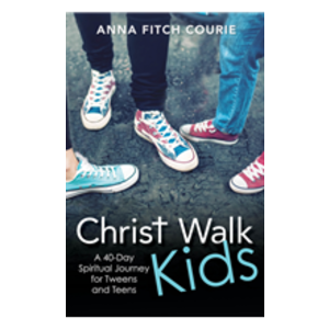 COURIE, ANNA CHRIST WALK KIDS