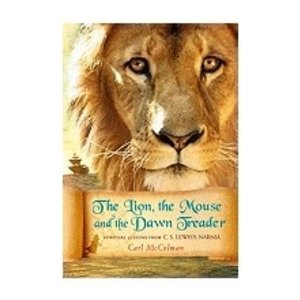 MCCOLMAN, CARL LION, THE MOUSE AND THE DAWN TREADER