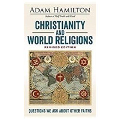 HAMILTON, ADAM CHRISTIANITY AND WORLD RELIGIONS