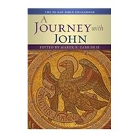 JOURNEY WITH JOHN: THE 50 DAY BIBLE CHALLENGE