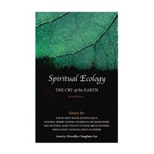 VAUGHAN-LEE, LLEWELLYN SPIRITUAL ECOLOGY