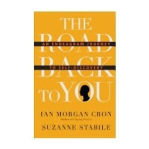 CRON, IAN ROAD BACK TO YOU: AN ENNEAGRAM JOURNEY...