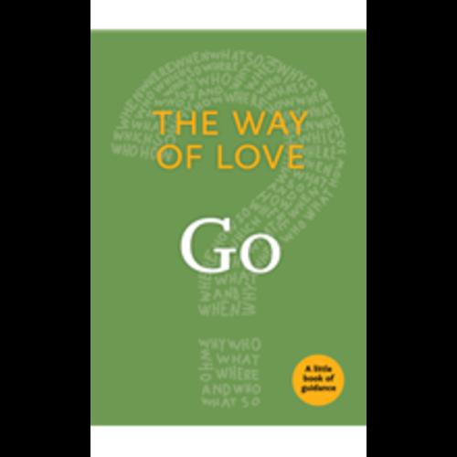 WAY OF LOVE:  GO