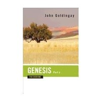 GENESIS FOR EVERYONE PART TWO