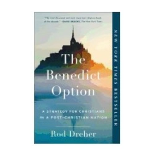 DREHER, ROD BENEDICT OPTION