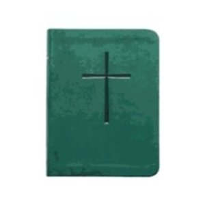 BOOK OF COMMON PRAYER, VIVELLA, GREEN
