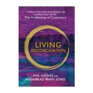 GROVES, PHIL LIVING RECONCILIATION by PHIL GROVES