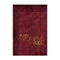 COMMON ENGLISH WOMAN'S BIBLE (CEB) HARDCOVER
