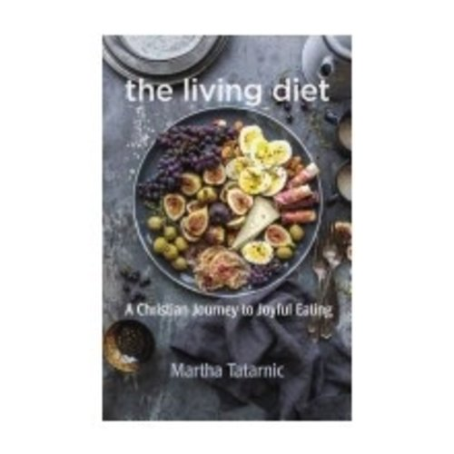 TATARNIC, MARTHA LIVING DIET