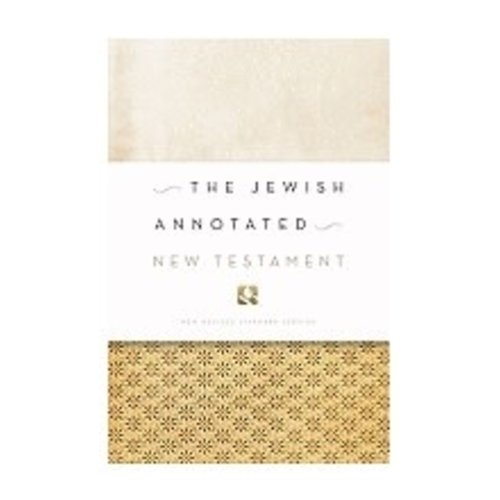 JEWISH ANNOTATED NEW TESTAMENT