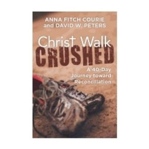 COURIE, ANNA CHRIST WALK CRUSHED