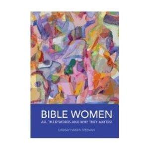 FREEMAN, LINDSAY H BIBLE WOMEN