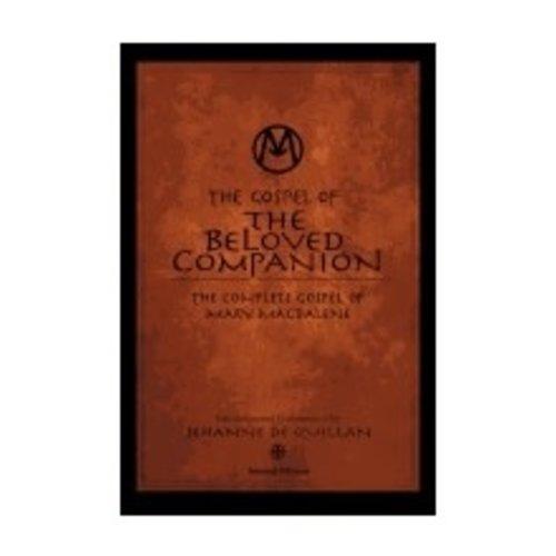 DE QUILLAN, JEHANNE GOSPEL OF THE BELOVED COMPANION