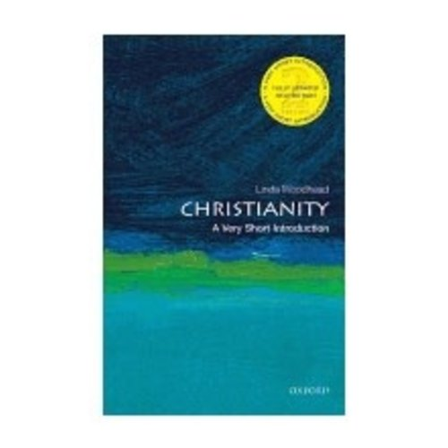 WOODHEAD, LINDA CHRISTIANITY A VERY SHORT INTRODUCTION