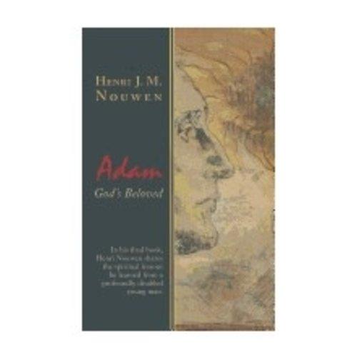 NOUWEN, HENRI ADAM : GODS BELOVED by HENRI NOUWEN