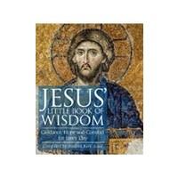 JESUS' LITTLE BOOK OF WISDOM by ANDREA KIRK ASSAF