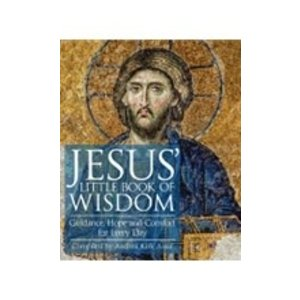 ASSAF, ANDREA KIRK JESUS' LITTLE BOOK OF WISDOM by ANDREA KIRK ASSAF