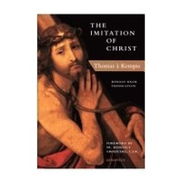 THE IMITATION OF CHRIST by Thomas a` Kempis