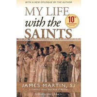 MY LIFE WITH THE SAINTS