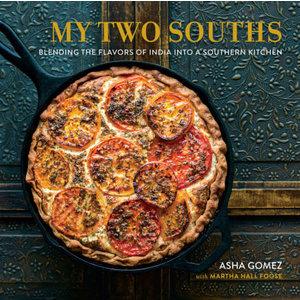 GOMEZ, ASHA MY TWO SOUTHS