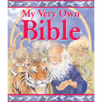 MY VERY OWN BIBLE by LOIS ROCK