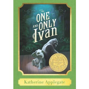 THE ONE AND ONLY IVAN (A Harper Classic Edition)
