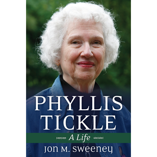 SWEENEY, JON PHYLLIS TICKLE: A LIFE
