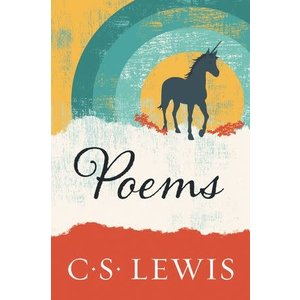 LEWIS, C.S. POEMS