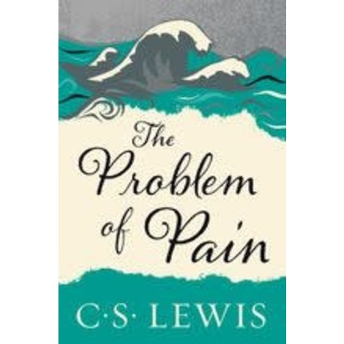 LEWIS, C. S. PROBLEM OF PAIN