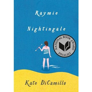 DICAMILLO KATE RAYMIE NIGHTINGALE