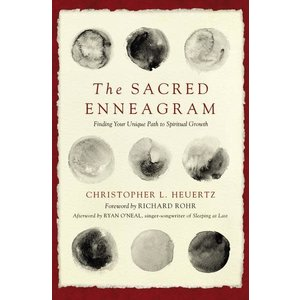 HEUERTZ, CHRISTOPHER SACRED ENNEAGRAM: FINDING YOUR UNIQUE PATH TO SPIRITUAL GROWTH