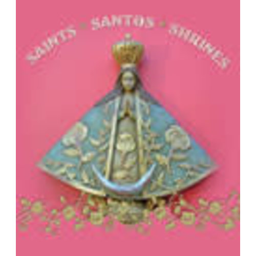 ANNERINO, JOHN SAINTS, SANTOS, SHRINES