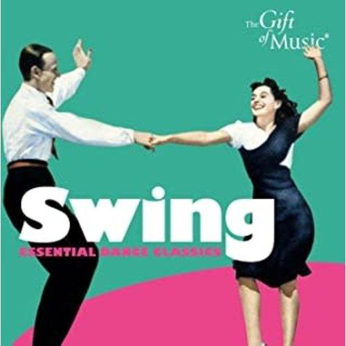 SWING ESSENTIAL DANCE CLASSICS