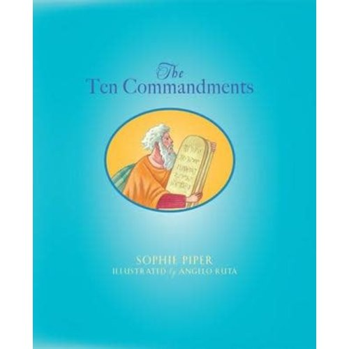 PIPER, SOPHIE TEN COMMANDMENTS