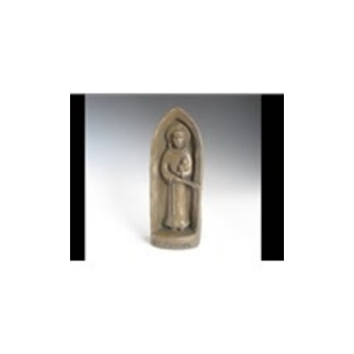 ST PASCHAL STATUE -SMALL