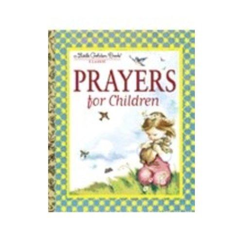 WILKIN, ELOISE PRAYERS FOR CHILDREN